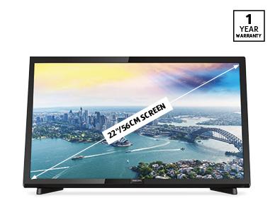 Goede Aldi TV Deal TOMORROW: 50 Inch TV - $399! » EFTM FF-15