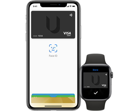 UBank adds Apple Pay - is NAB Next? » EFTM