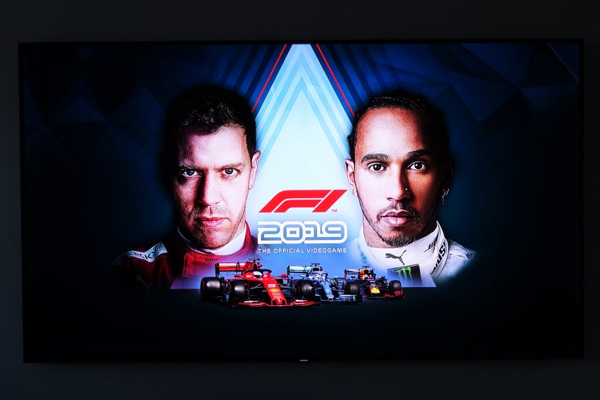First Look: F1 2019 - Bringing more off-track realism to your career