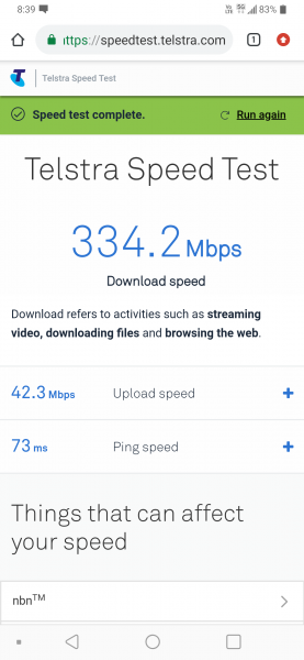 Which 5G Phone is Fastest? Where is Telstra 5G? Oppo, LG