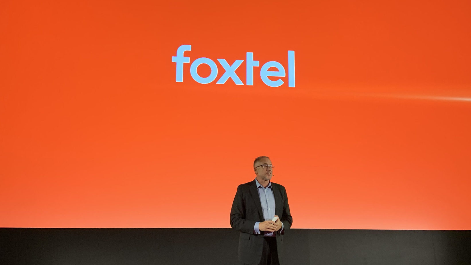 The New Foxtel experience proves popular - 19,000 users have