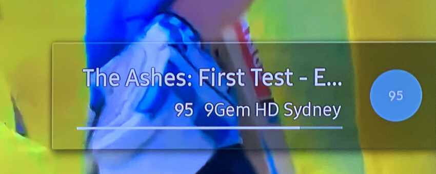How to watch the Ashes on TV and why modern technology is baffling