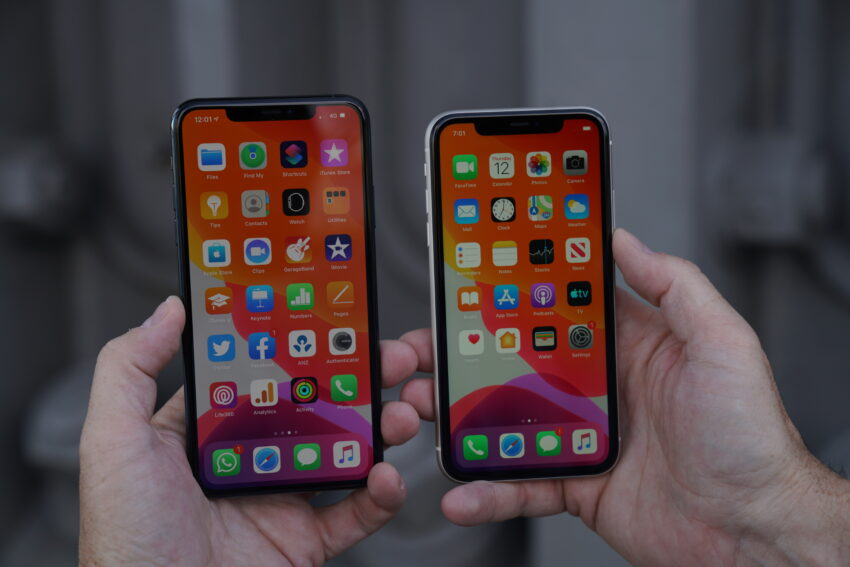 Iphone 11 And Iphone 11 Pro Review Maximum Hype And It