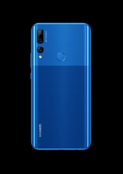 Huawei launches Y9 Prime 2019 in Australia with pop-up