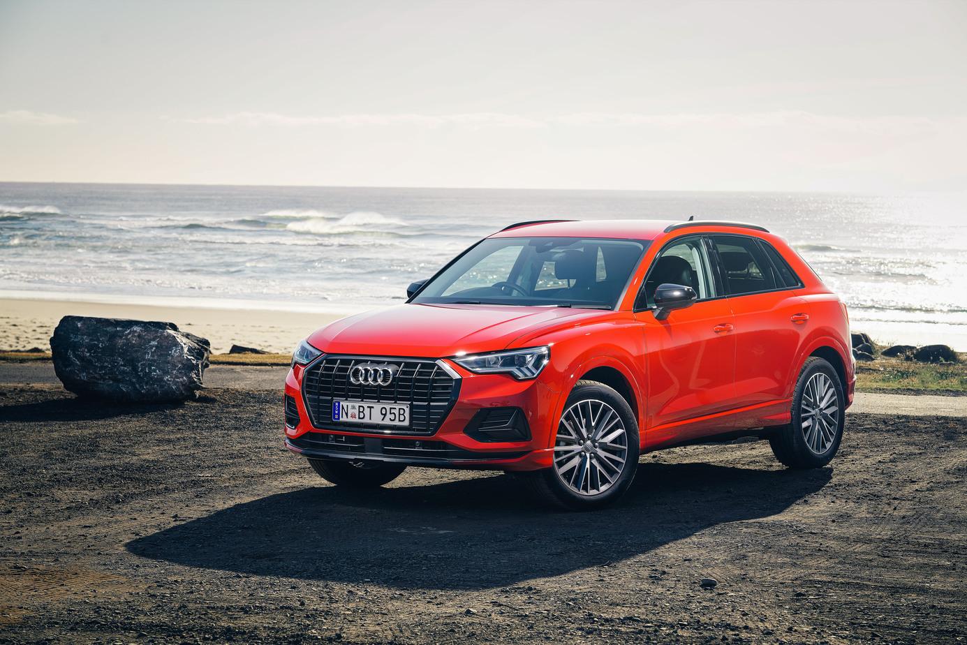 Review 2020 Audi Q3 35 Tfsi Launch Edition Eftm