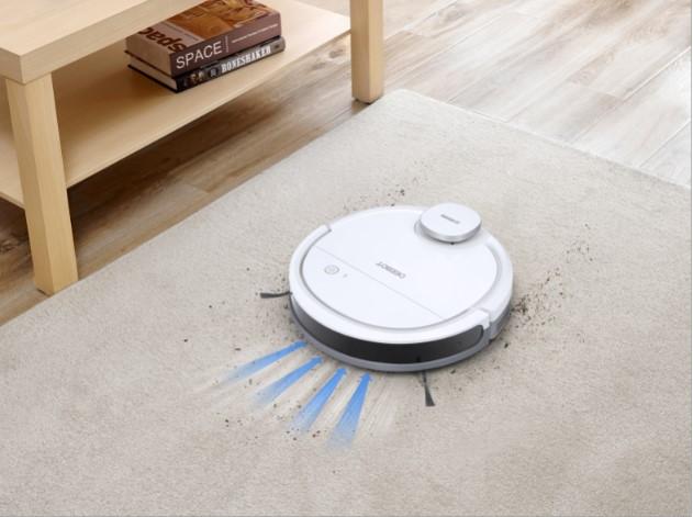 Ecovacs Deebot Ozmo 900 Robot Vacuum Hits Aldi At Just