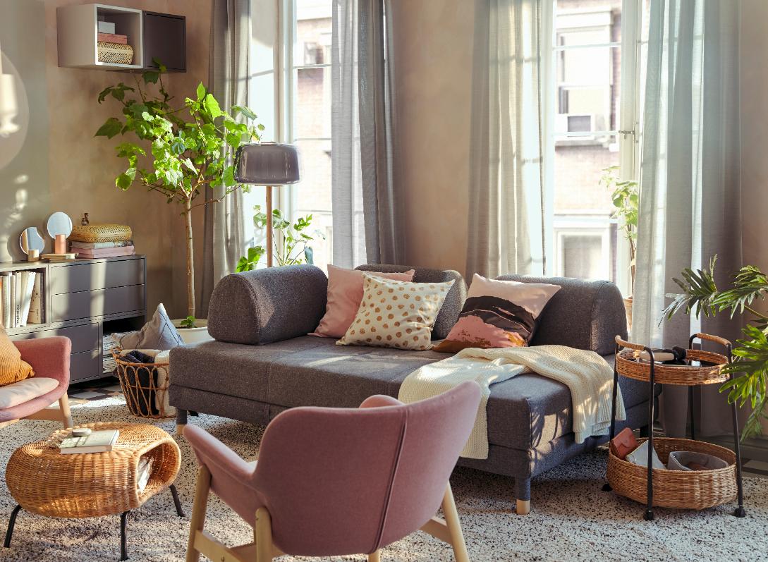 Ikea Launches Virtual Design Service To