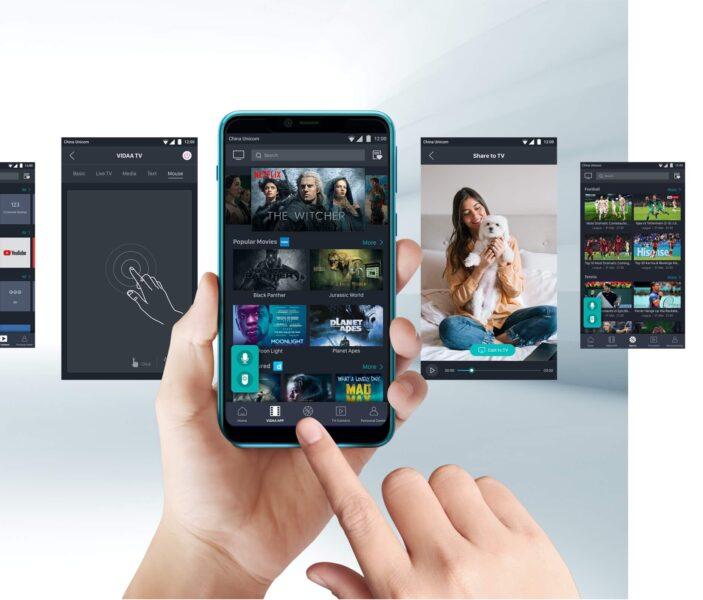 Remote Now capabilities