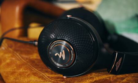 Bentley Focal Headphones