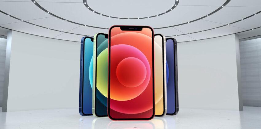 Apple iPhone 12 revealed