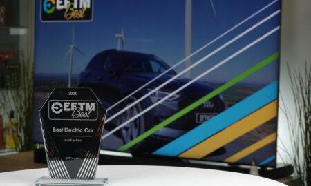 BEST 2020 Electric Car