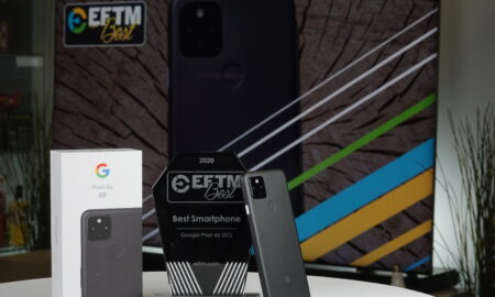 BEST 2020 Smartphone