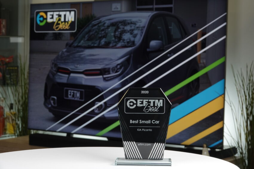 BEST 2020 Small Car