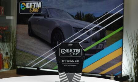 BEST 2020 Luxury Car