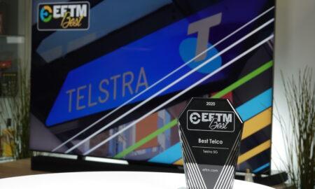 BEST 2020 Telco